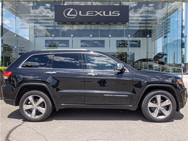 2014 Jeep Grand Cherokee Limited (Stk: 28247A) in Markham - Image 10 of 23