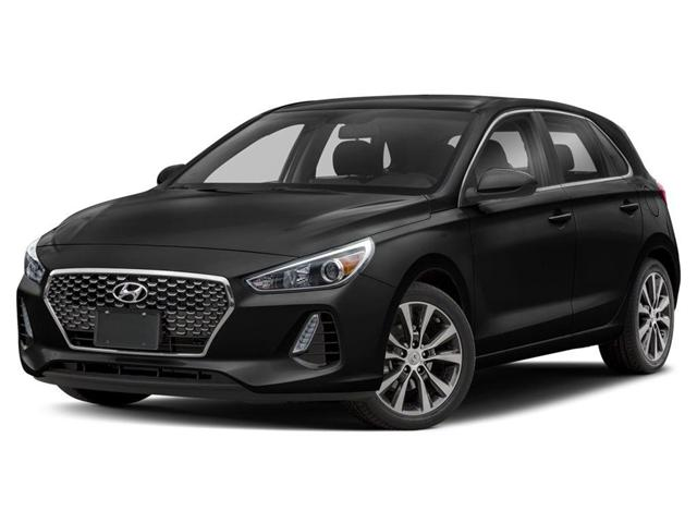 2019 Hyundai Elantra GT Luxury (Stk: 107294) in Whitby - Image 1 of 9