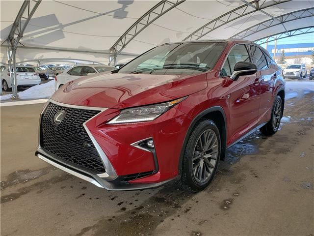 2019 Lexus RX 350 Base (Stk: L19508) in Calgary - Image 2 of 5