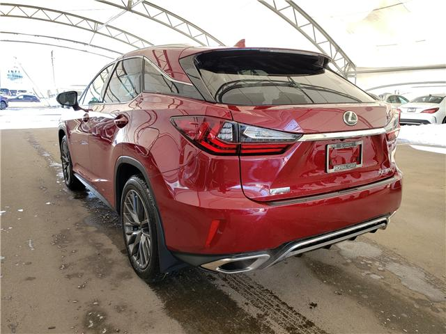 2019 Lexus RX 350 Base (Stk: L19508) in Calgary - Image 3 of 5