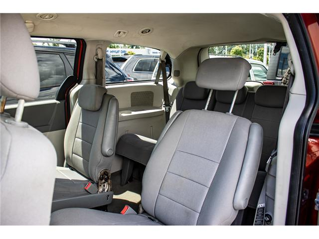 2008 Dodge Grand Caravan SE (Stk: AB0812A) in Abbotsford - Image 16 of 24