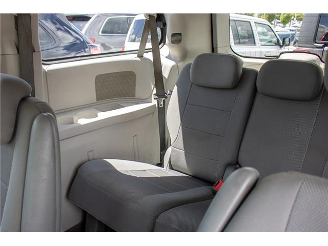 2008 Dodge Grand Caravan SE (Stk: AB0812A) in Abbotsford - Image 17 of 24