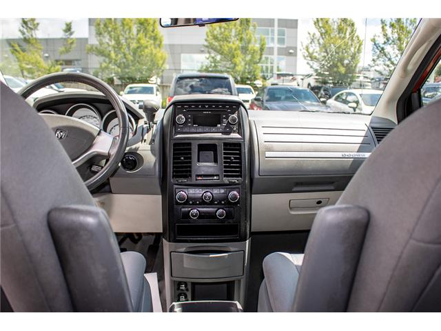 2008 Dodge Grand Caravan SE (Stk: AB0812A) in Abbotsford - Image 23 of 24