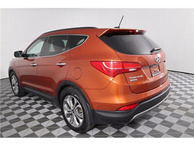 2015 Hyundai Santa Fe Sport 2.0T Limited (Stk: 119-118A) in Huntsville - Image 5 of 38