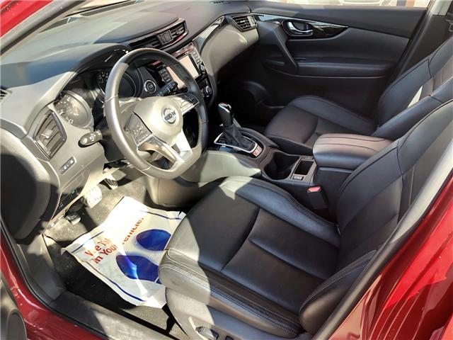 2018 Nissan Qashqai SL (Stk: 263474) in Toronto - Image 7 of 14