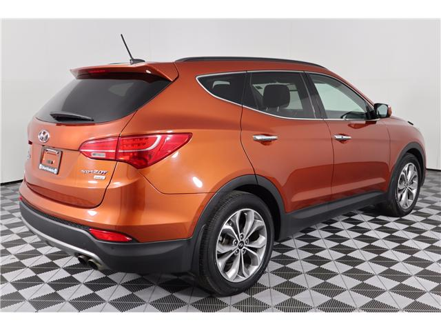 2015 Hyundai Santa Fe Sport 2.0T Limited (Stk: 119-118A) in Huntsville - Image 8 of 38