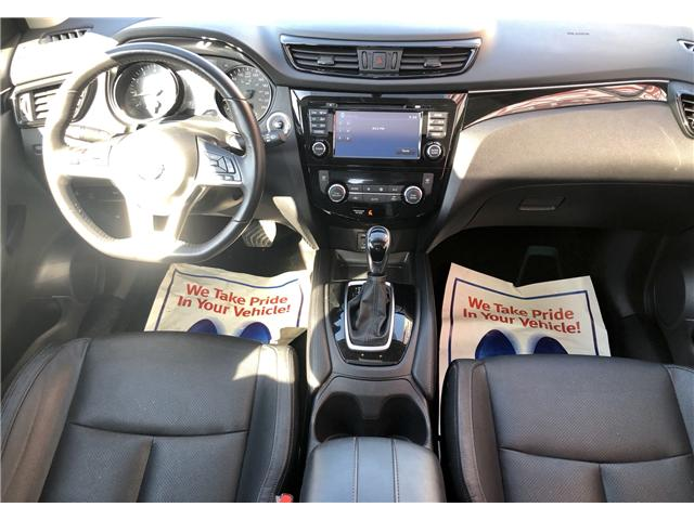 2018 Nissan Qashqai SL (Stk: 263474) in Toronto - Image 10 of 14