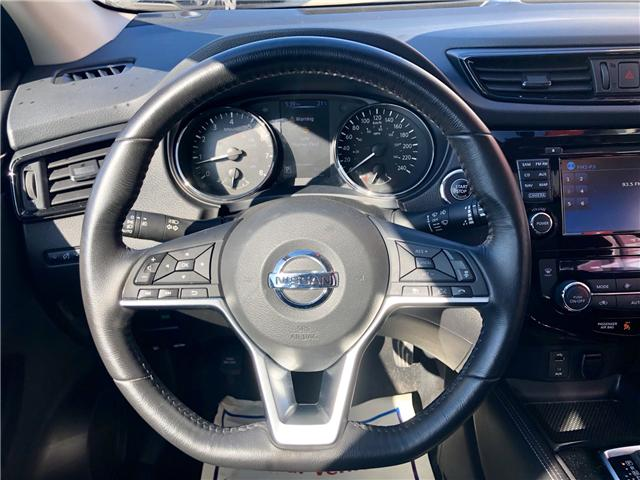 2018 Nissan Qashqai SL (Stk: 263474) in Toronto - Image 11 of 14