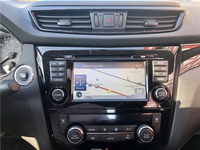 2018 Nissan Qashqai SL (Stk: 263474) in Toronto - Image 12 of 14