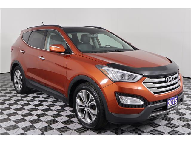2015 Hyundai Santa Fe Sport 2.0T Limited (Stk: 119-118A) in Huntsville - Image 1 of 38