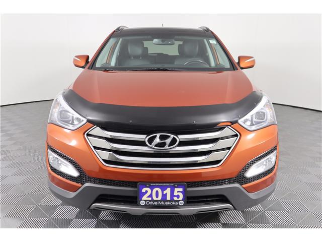 2015 Hyundai Santa Fe Sport 2.0T Limited (Stk: 119-118A) in Huntsville - Image 2 of 38