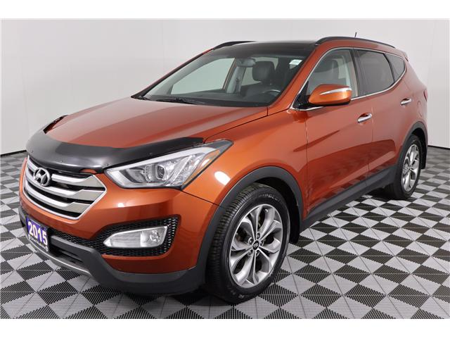 2015 Hyundai Santa Fe Sport 2.0T Limited (Stk: 119-118A) in Huntsville - Image 3 of 38