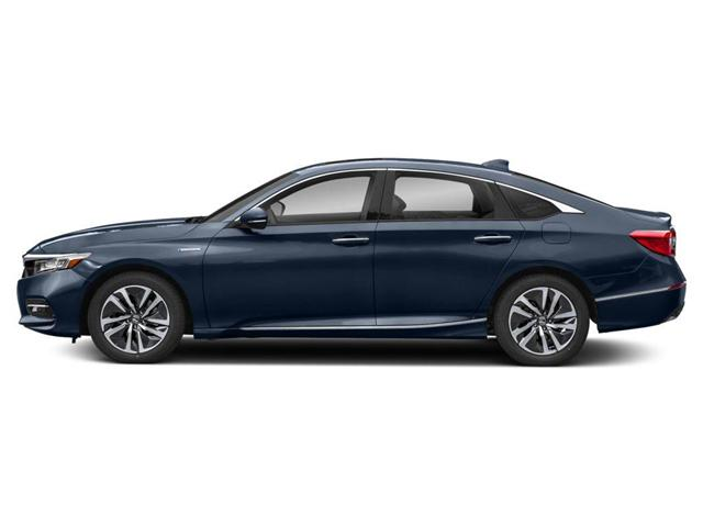 2019 Honda Accord Hybrid Touring (Stk: 191298) in Barrie - Image 2 of 9