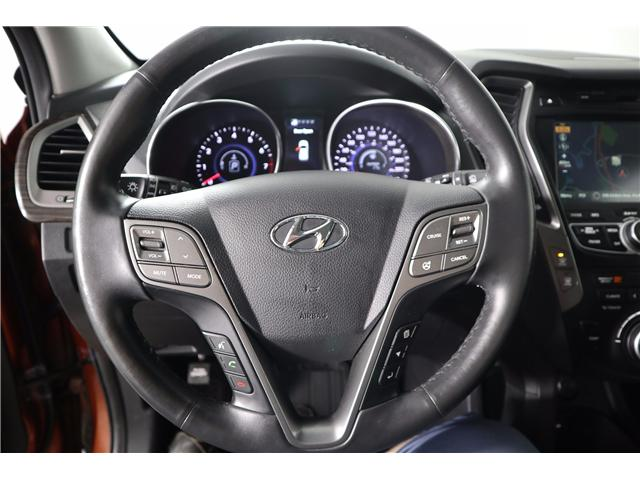 2015 Hyundai Santa Fe Sport 2.0T Limited (Stk: 119-118A) in Huntsville - Image 21 of 38