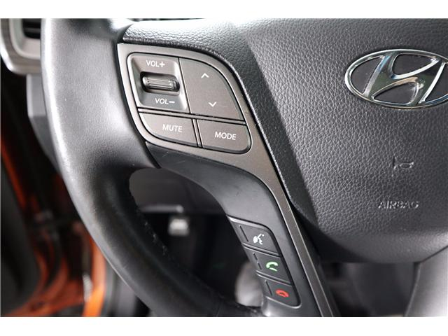 2015 Hyundai Santa Fe Sport 2.0T Limited (Stk: 119-118A) in Huntsville - Image 22 of 38