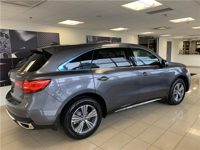 2019 Acura MDX Base (Stk: M12663) in Toronto - Image 2 of 9