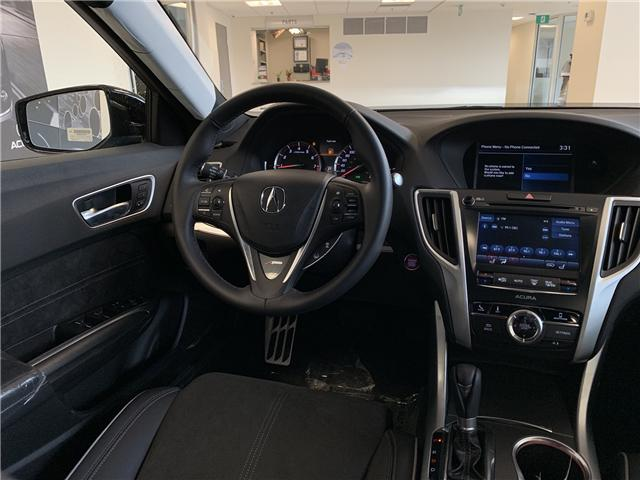 2020 Acura TLX A-Spec (Stk: TX12690) in Toronto - Image 9 of 10
