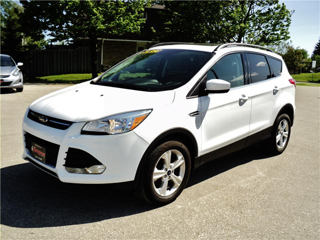2015 Ford Escape SE (Stk: 1486) in Orangeville - Image 2 of 20