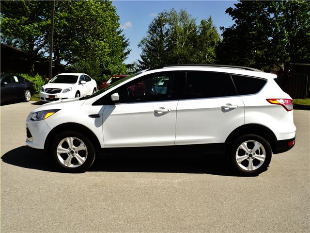 2015 Ford Escape SE (Stk: 1486) in Orangeville - Image 3 of 20