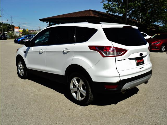 2015 Ford Escape SE (Stk: 1486) in Orangeville - Image 4 of 20