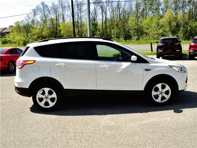 2015 Ford Escape SE (Stk: 1486) in Orangeville - Image 7 of 20