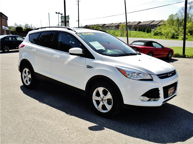 2015 Ford Escape SE (Stk: 1486) in Orangeville - Image 8 of 20