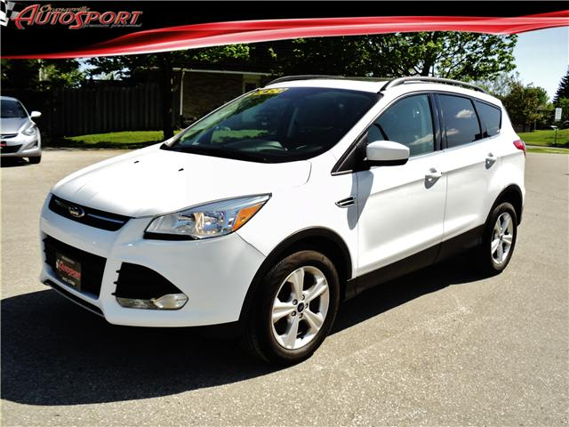 2015 Ford Escape SE (Stk: 1486) in Orangeville - Image 1 of 20