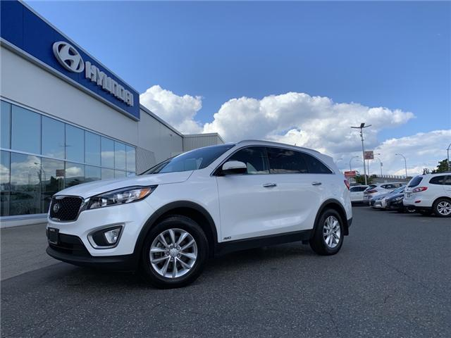 2016 Kia Sorento 3.3L LX + (Stk: H95-2933A) in Chilliwack - Image 1 of 10