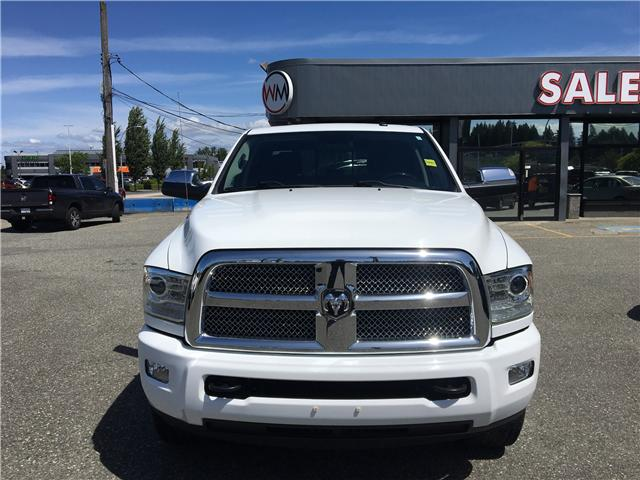 2014 RAM 3500 Longhorn (Stk: 14-138190) in Abbotsford - Image 2 of 19