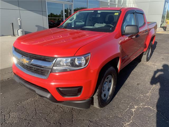 2016 Chevrolet Colorado WT (Stk: 21825) in Pembroke - Image 2 of 10