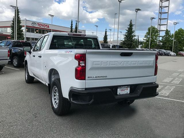 2019 Chevrolet Silverado 1500 Work Truck (Stk: 9L44330) in North Vancouver - Image 3 of 13