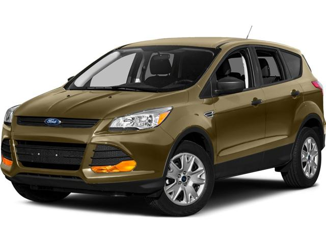 Used 2015 Ford Escape SE  - Prince Albert - DriveNation - Prince Albert