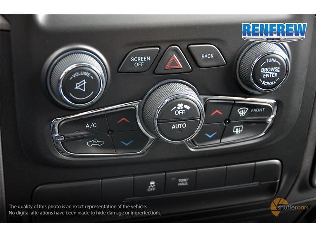 2019 RAM 1500 Classic ST (Stk: K254) in Renfrew - Image 15 of 20