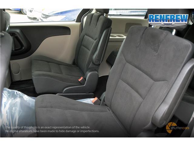 2019 Dodge Grand Caravan CVP/SXT (Stk: K253) in Renfrew - Image 9 of 20