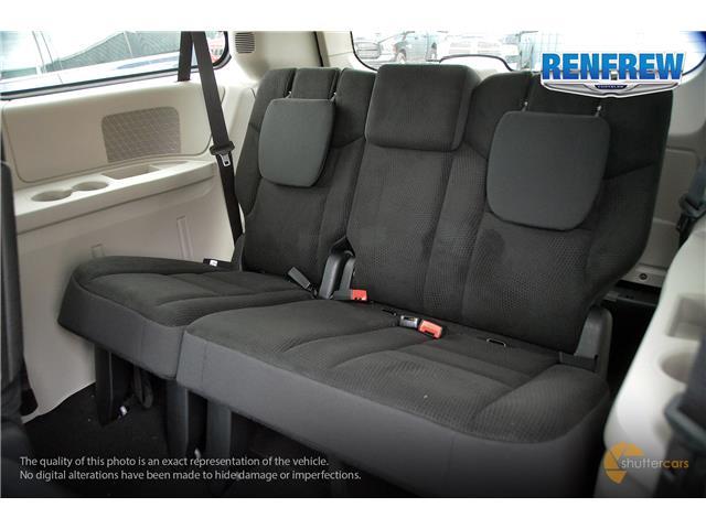 2019 Dodge Grand Caravan CVP/SXT (Stk: K253) in Renfrew - Image 10 of 20