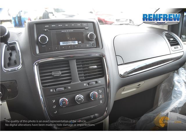 2019 Dodge Grand Caravan CVP/SXT (Stk: K253) in Renfrew - Image 15 of 20