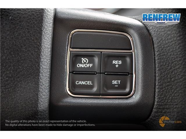 2019 Dodge Grand Caravan CVP/SXT (Stk: K253) in Renfrew - Image 19 of 20