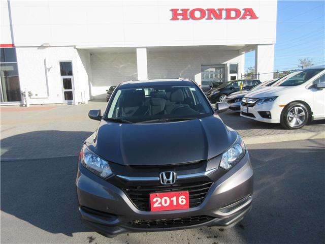 2016 Honda HR-V LX (Stk: 27149L) in Ottawa - Image 2 of 12