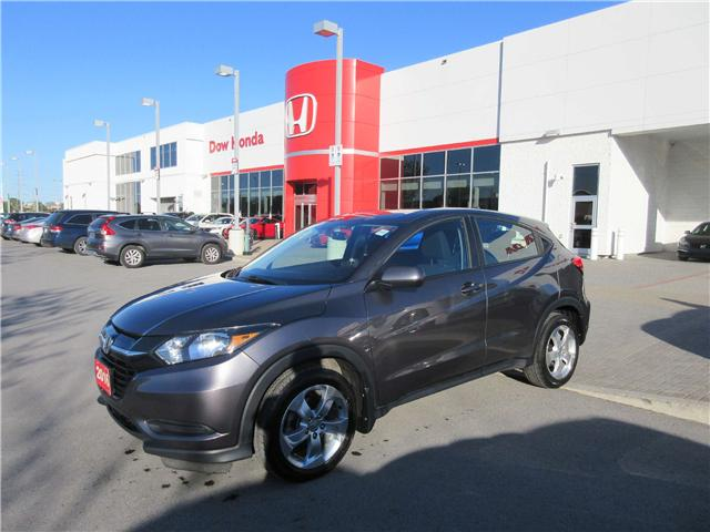 2016 Honda HR-V LX (Stk: 27149L) in Ottawa - Image 1 of 12