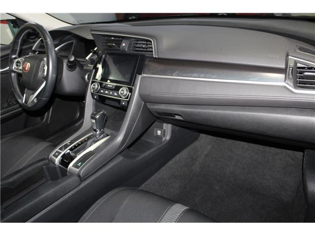2016 Honda Civic EX-T (Stk: 298451S) in Markham - Image 17 of 25