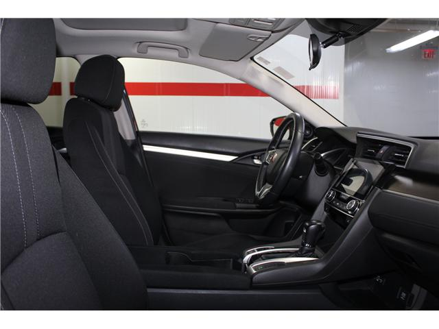 2016 Honda Civic EX-T (Stk: 298451S) in Markham - Image 16 of 25