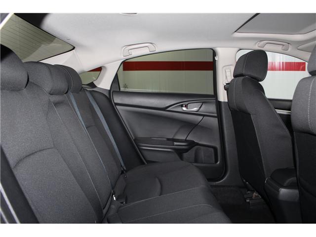 2016 Honda Civic EX-T (Stk: 298451S) in Markham - Image 20 of 25