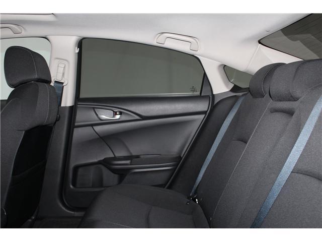 2016 Honda Civic EX-T (Stk: 298451S) in Markham - Image 19 of 25