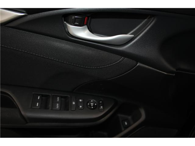 2016 Honda Civic EX-T (Stk: 298451S) in Markham - Image 6 of 25