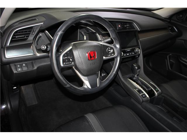 2016 Honda Civic EX-T (Stk: 298451S) in Markham - Image 9 of 25