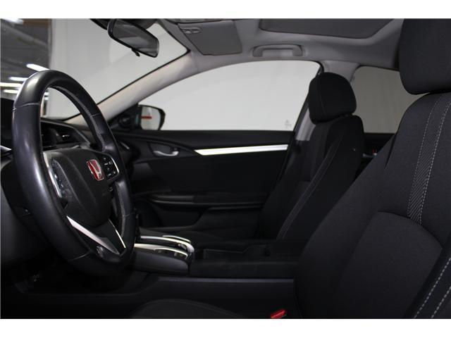 2016 Honda Civic EX-T (Stk: 298451S) in Markham - Image 7 of 25