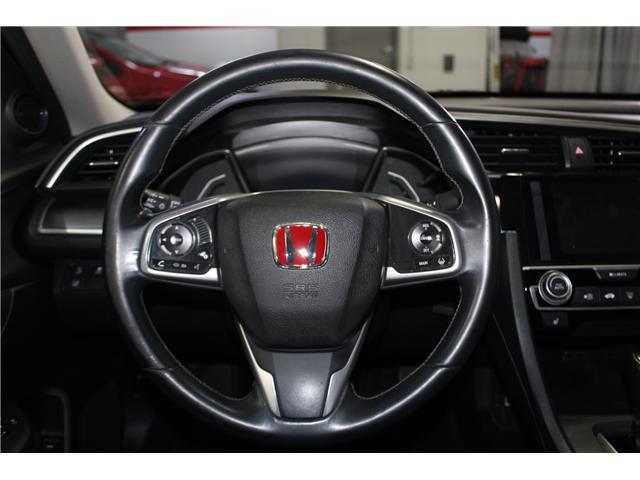 2016 Honda Civic EX-T (Stk: 298451S) in Markham - Image 10 of 25