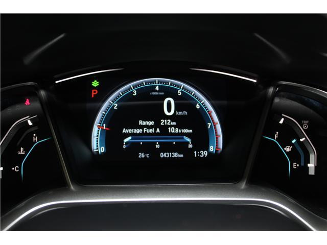 2016 Honda Civic EX-T (Stk: 298451S) in Markham - Image 11 of 25