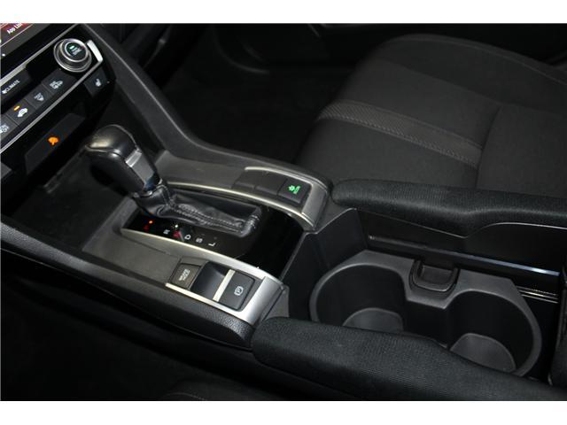 2016 Honda Civic EX-T (Stk: 298451S) in Markham - Image 14 of 25