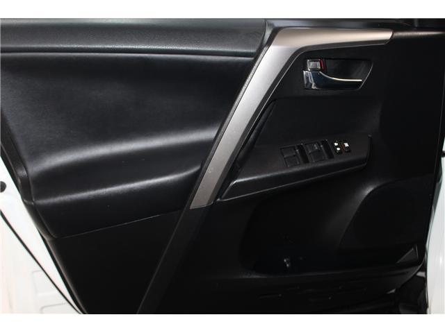 2016 Toyota RAV4 Hybrid XLE (Stk: 298417S) in Markham - Image 5 of 25